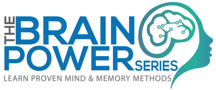 Brain Power Series